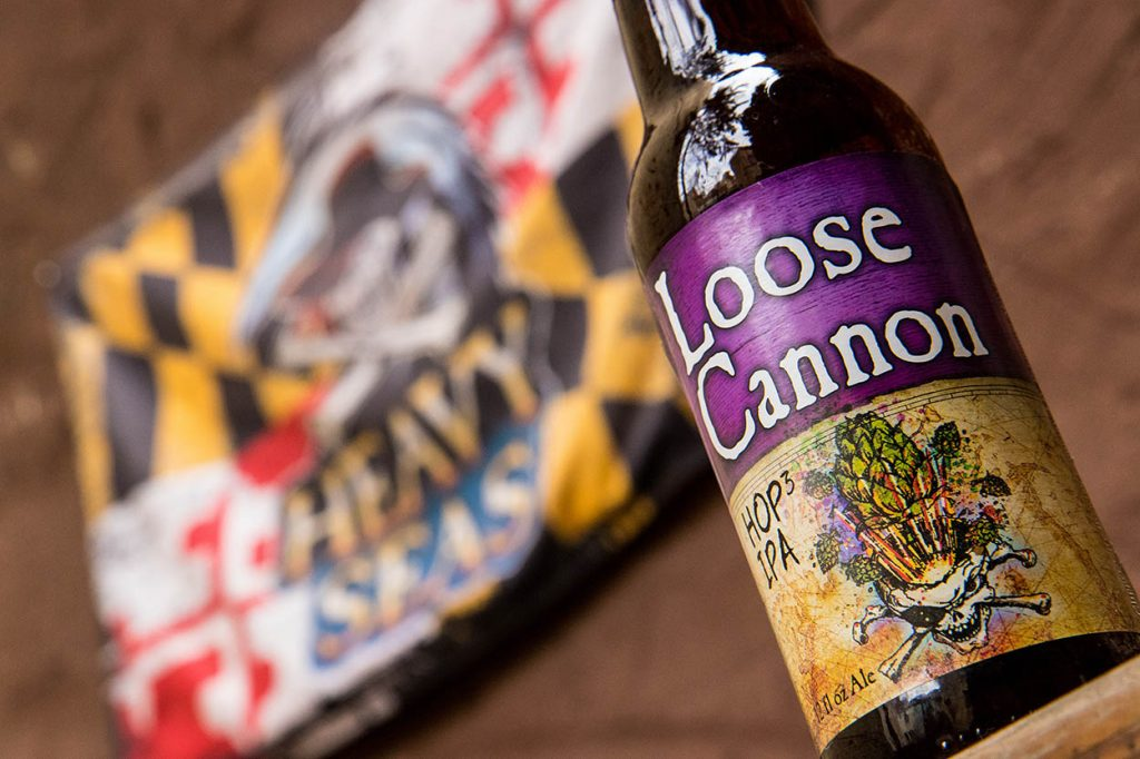 Heavy Seas Case Study