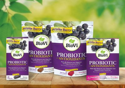 BioVi Packaging