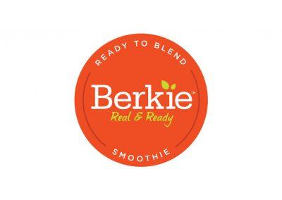 Berkie Logo