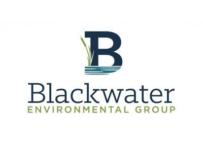 Blackwater Environmental Group Logo