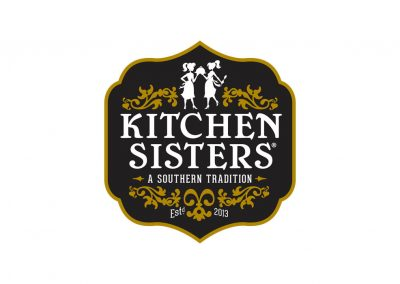 Kitchen Sisters Logo