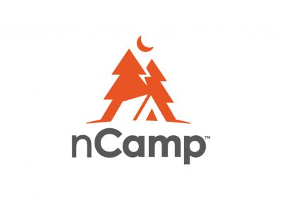nCamp Logo