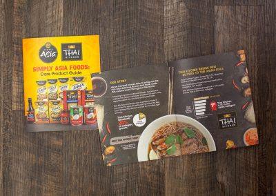 Simply Asia Thai Kitchen Catalog